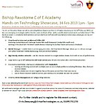 Education Technology Showcase - Croston, Lancashire - 14th February, 1300-1700-education-technology-showcase.jpg