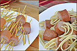 Bacon covered chips!-threaded-spaghetti-hot-dog-bites.jpg