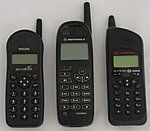 40 years of the Mobile..what was your first phone?-supermarket_phones2.jpg