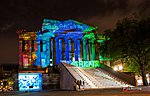 Preston - How to promote events in the city-harris-lights630.jpg