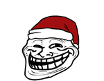 Christmas 2013/Merry Christmas to All-christmas_troll_face_by_w4terboy-d4iega8.png