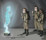 Harold Ramis - Egon, Bill Murray-a-phile dead at 69-683983.jpg