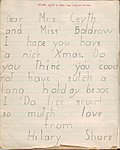 A School Diary Going Back To 1863-hilary-shore-letter-3.jpg
