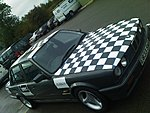 "Computer Products Ltd and T.James Telecoms Ltd team up for Charity ""Czech Wrecks""-bmw1.jpg"