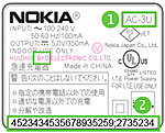 Nokia recall phone battery chargers.-charger03.jpg