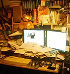 What does your desktop look like?-desk150310.jpg