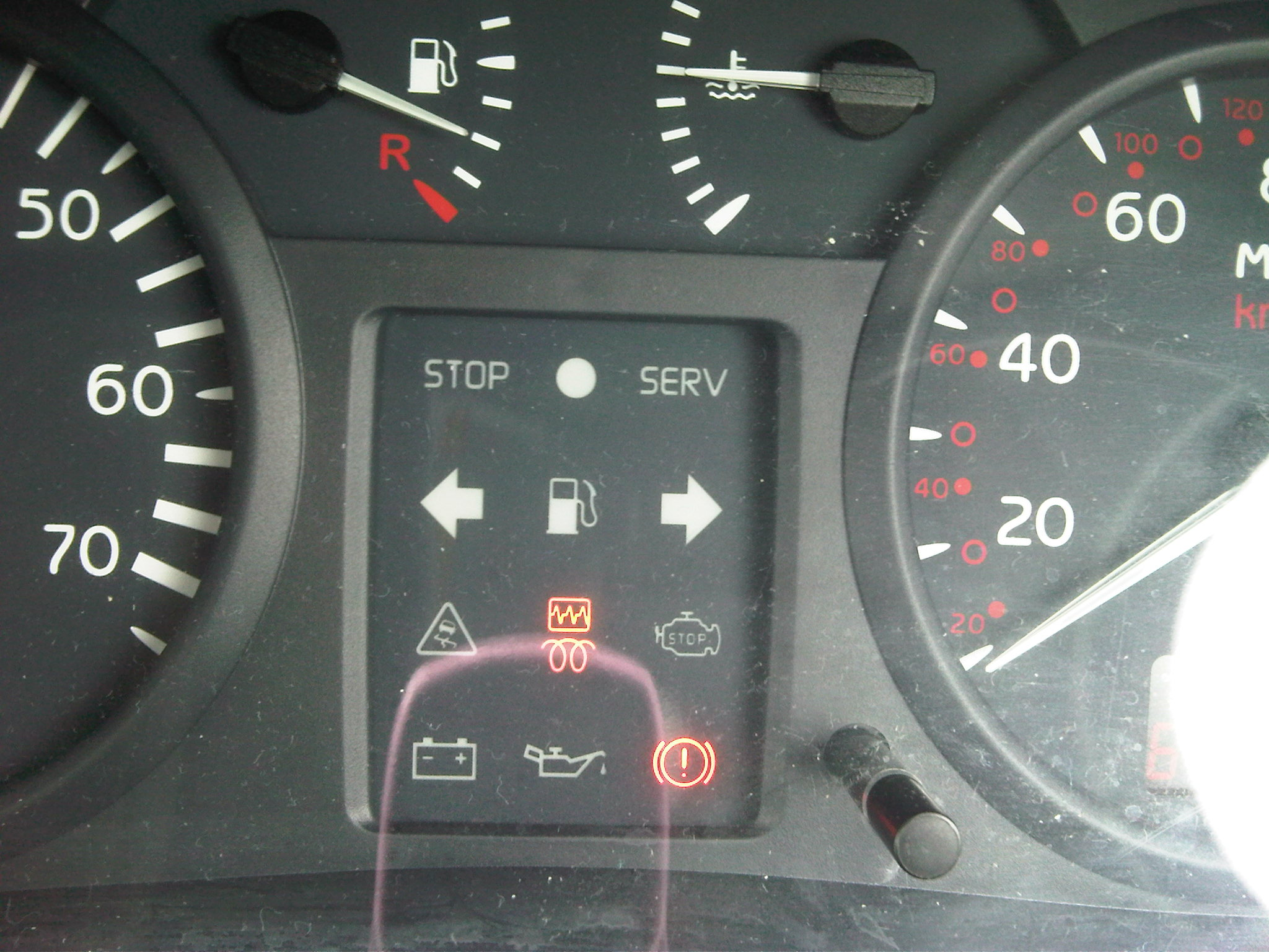 Warning Light On Car Dashboard - Car signs on dashboardfunny interpretations of the lights on your car dashboard what