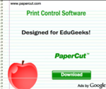 New PaperCut Advert on EduGeek-papercut_advert_edugeek.png