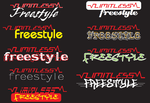 Logo for Freestyle Gym-freestyle.png