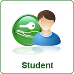 Teacher, Parent, Student icons-student_login_icon.png