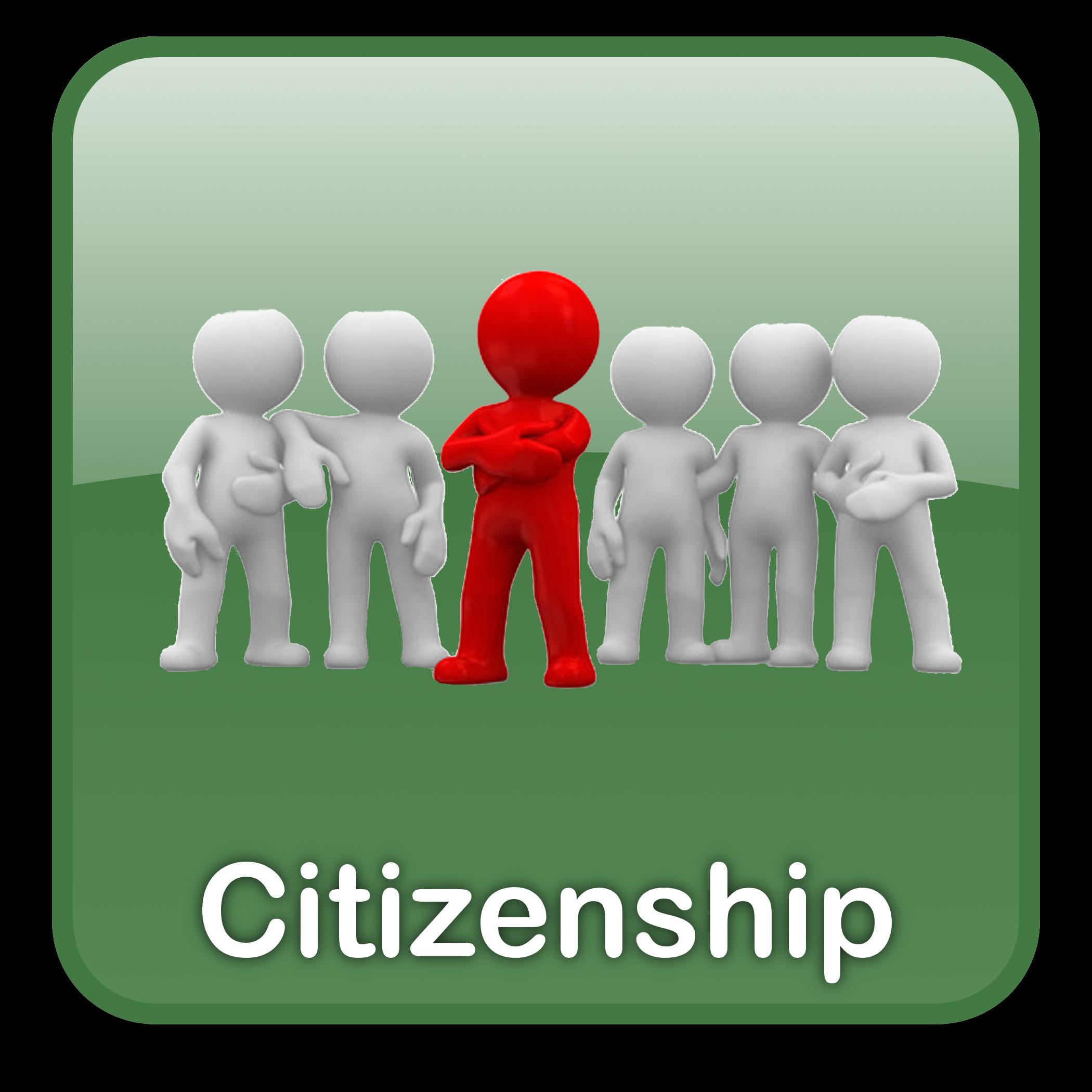 good citizenship clipart - photo #22