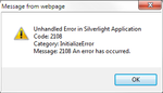 Silverlight error 2108 due to splash screen missing/unable to be loaded-2108.png