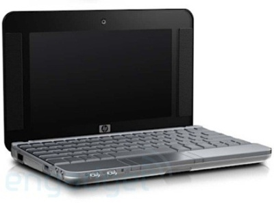 The HP 2133 Mini Note