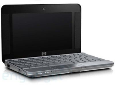 The HP 2133 Mini Note